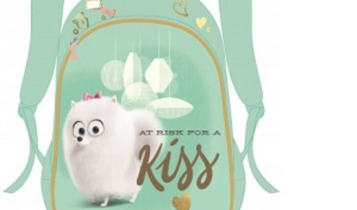 rechizite secret life of pets