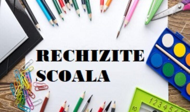 rechizite online pentru gimnaziu si scoala primara