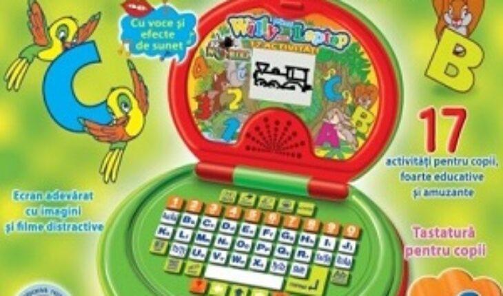jucarii inteligente copii