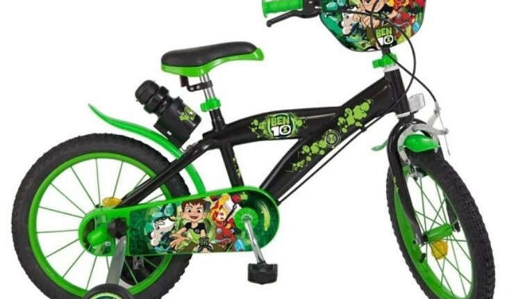 biciclete noriel
