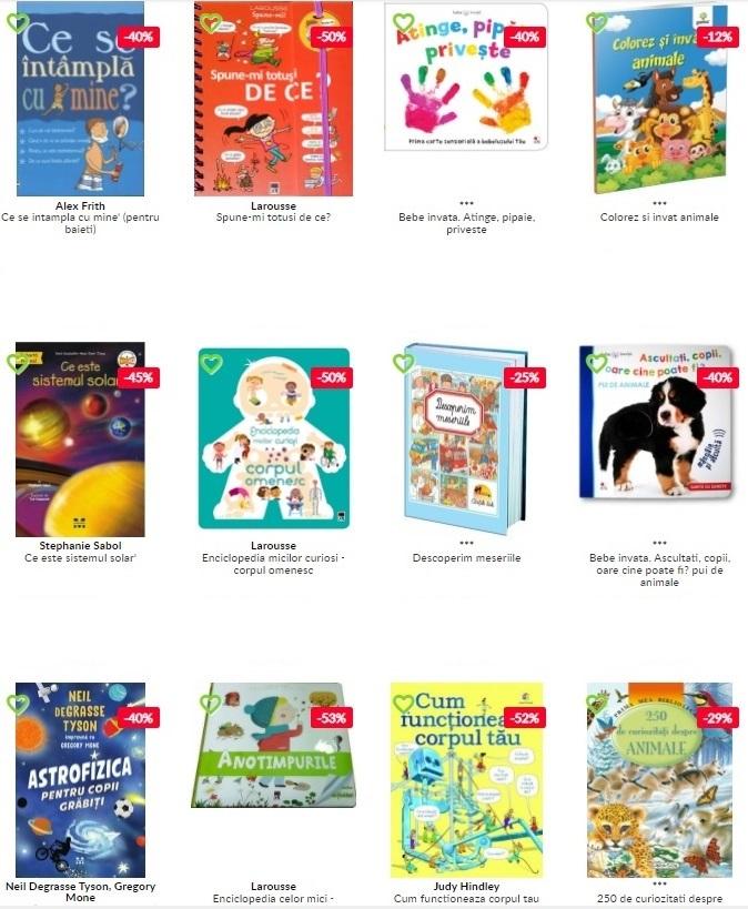 enciclopedii copii